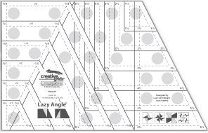 lazy angle ruler joan hawley