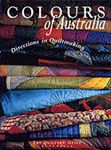colours of australia directions in quiltmaking