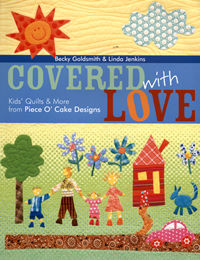 covered with love becky goldsmith linda jenkins