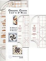 creative curves 2 rulers