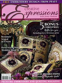 creative expressions issue 9