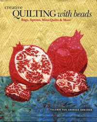 creativequilting with beads