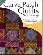 curve patch quilts