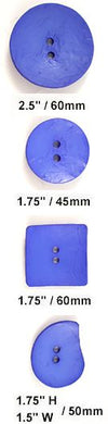 royal blue nesting buttons