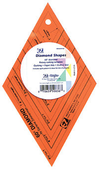 ez 60 orange diamond shp temp