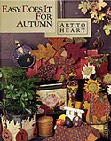 easy does it for autumn art to heart