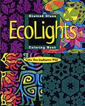 ecolights coloring book mindware