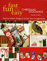 fast fun easy christmas