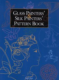 glass painters silk painter