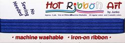 hot ribbon blue 3