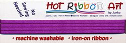 hot ribbon purple 5
