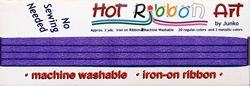 hot ribbon lilac 7