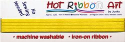 hot ribbon lmn yellow 8