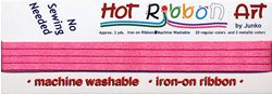 hot ribbon hot pink 16