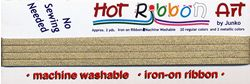 hot ribbon gold 21