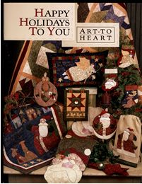 happy holidays to you art to heart nancy halversen art to heart