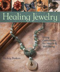 healing jewelry baskett