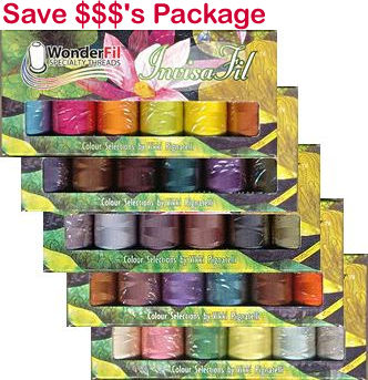 invisafil saver package 2