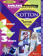 jacquard fabric printer cotton 30 pk