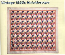 Load image into Gallery viewer, Kaleidoscope ABC's by Marti Michell