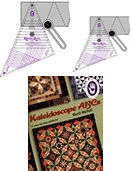 kaleidoscope abcs rulers kaleidoscope abcs book