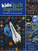 kids quilt together grpquilt