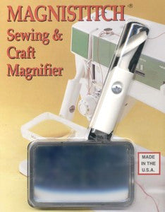 04A-1   Magnistitch Sewing & Craft Magnifier