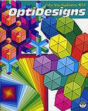 optidesign coloring book mindware