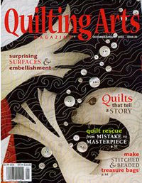 quilting arts issue 30