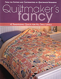 quiltmakers fancy