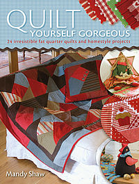 quilt yourself gorgeous