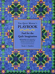 the quilt maniacs playbook