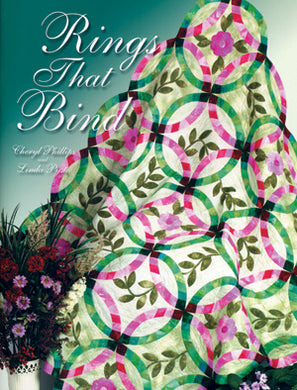 rings that bind book cheryl phillips and linda pysto