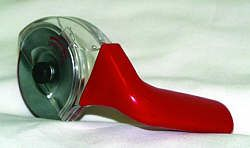 60mm ergonomic rotary cutter
