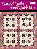 seasonal quilts quick bias