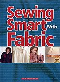 sewing smart with fabric edited jeanne stauffe