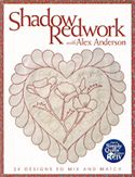 shadow redwork with alex ander