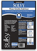 486 12 solvy water souble 12x9