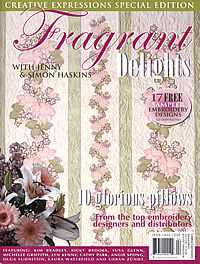 creative expressions special edition fragrant delights