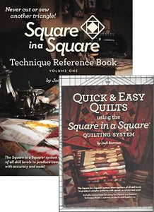 square in square ruler package