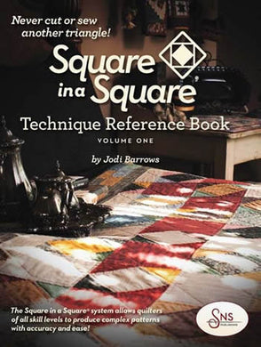 square in square reference book