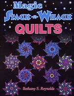 magic stack n whackquilts
