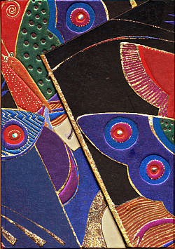 laurel burch midsummer nights dream journal