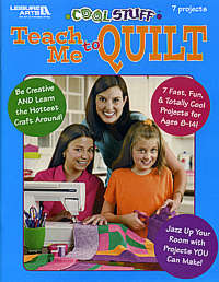 teach me to quilt