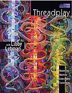 threadplay with libby lehman