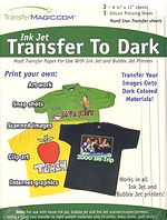 transfer to dark 5 pack
