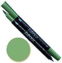160 celadon fabrico dual markers