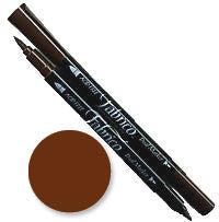154 chocolate fabrico dual markers