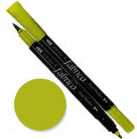 110 green apple fabrico dual marker