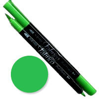 122 spring green fabrico dual marker